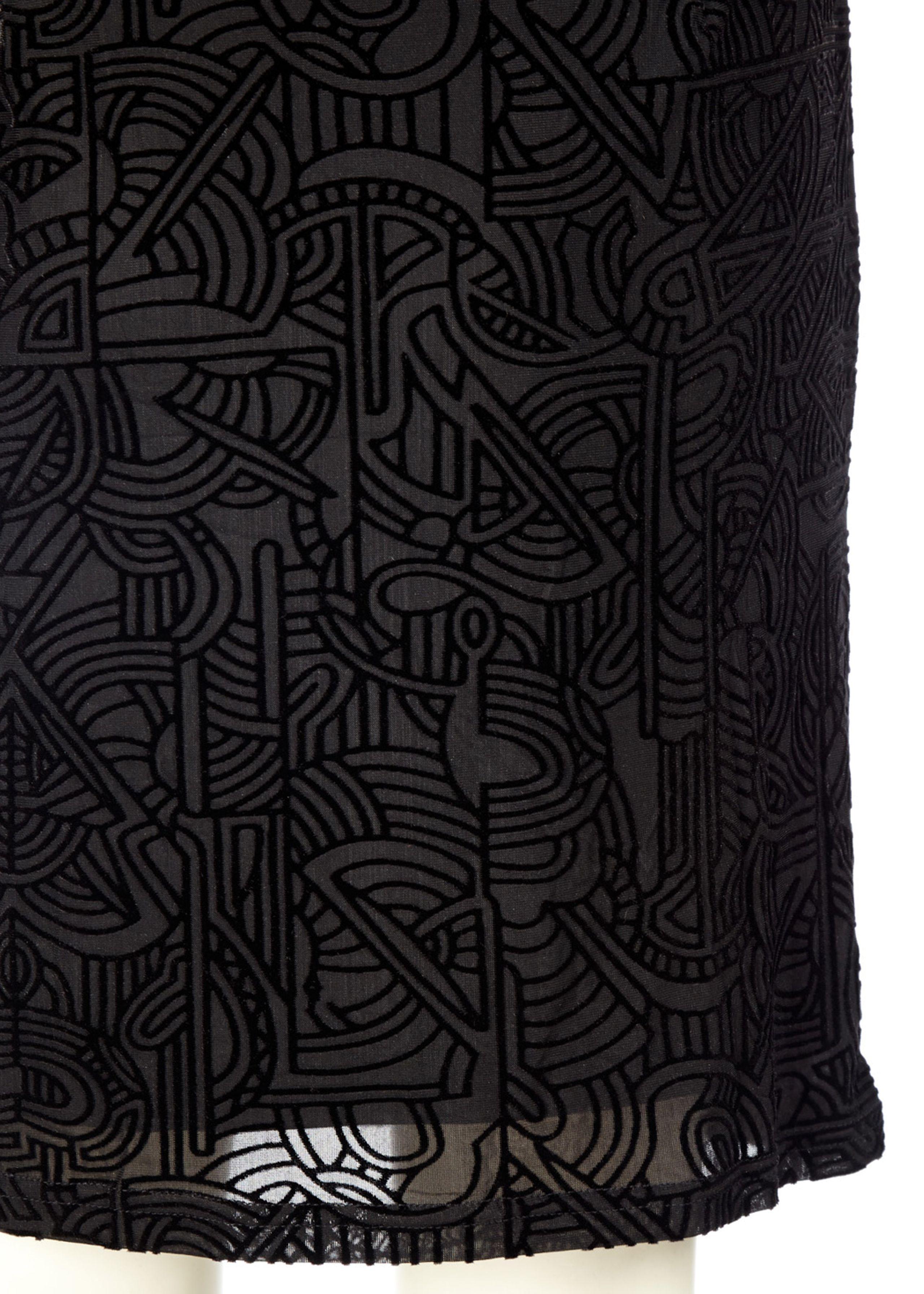 503c1552d3e9 ... An Ounce - Kjole - Catson Dress - Sort