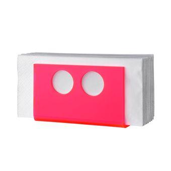 napkin u  pink