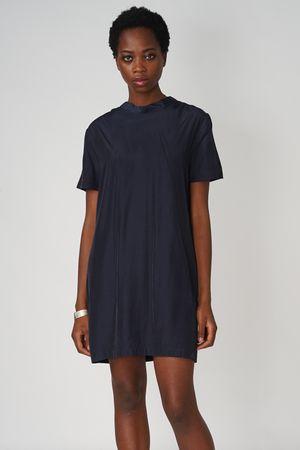 POP COPENHAGEN - ASCOT COLLAR DRESS