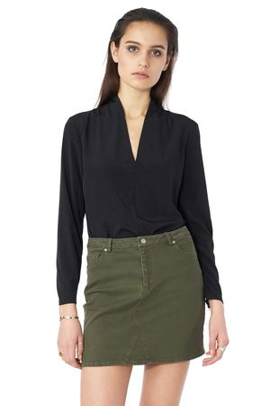 POP COPENHAGEN - BODY BLOUSE
