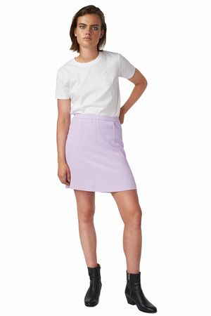 POP COPENHAGEN - GEORGETTE SKIRT