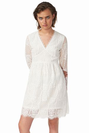 POP COPENHAGEN - GYPSY LACE DRESS