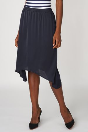POP COPENHAGEN - HANDKERCHIEF SKIRT