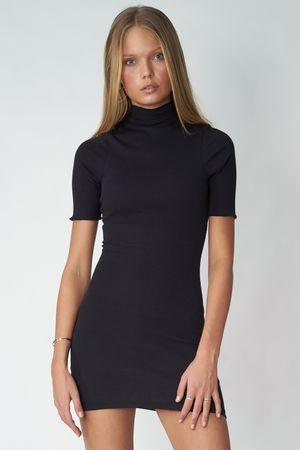 POP COPENHAGEN - LETTUCE DRESS