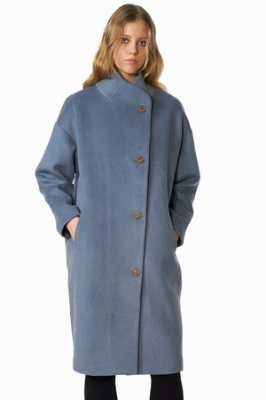 POP COPENHAGEN - OVERSIZED WOOL COAT