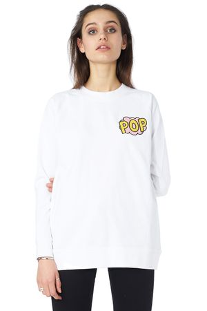 POP COPENHAGEN - POP ART POP SWEATSHIRT