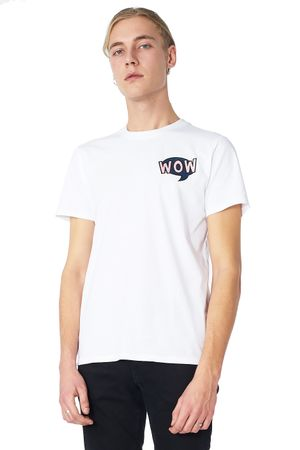 POP COPENHAGEN - POP ART WOW TEE