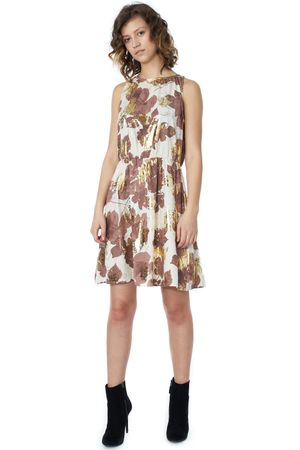 POP COPENHAGEN - PRINTED DRESS