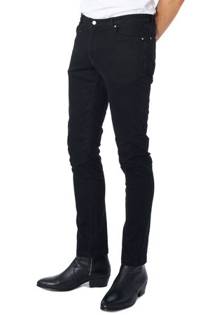 POP COPENHAGEN - WASHED DENIM JEANS