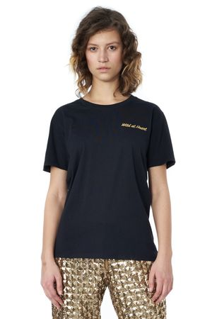 POP COPENHAGEN - WILD AT HEART BRONZE TEE
