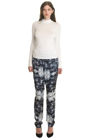 PRINTED TROUSERS  PRINT