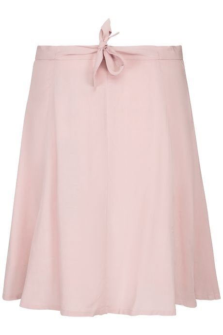 POP COPENHAGEN FLARE SKIRT