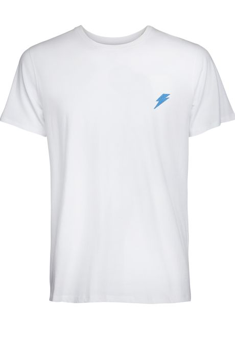 POP COPENHAGEN LIGHTNING PICTOGRAM TEE
