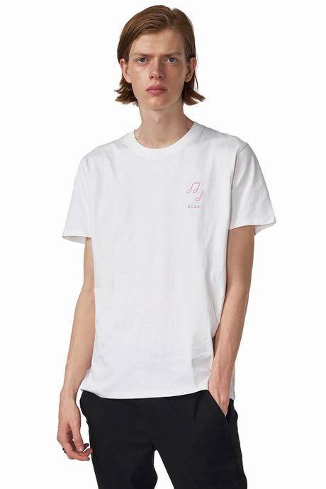 POP COPENHAGEN - MUSIC TEE