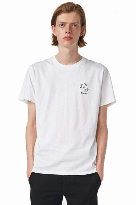 POP COPENHAGEN - NIGHT TEE