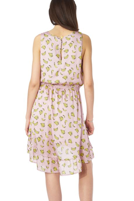 POP COPENHAGEN - PRINTED POP ART DRESS