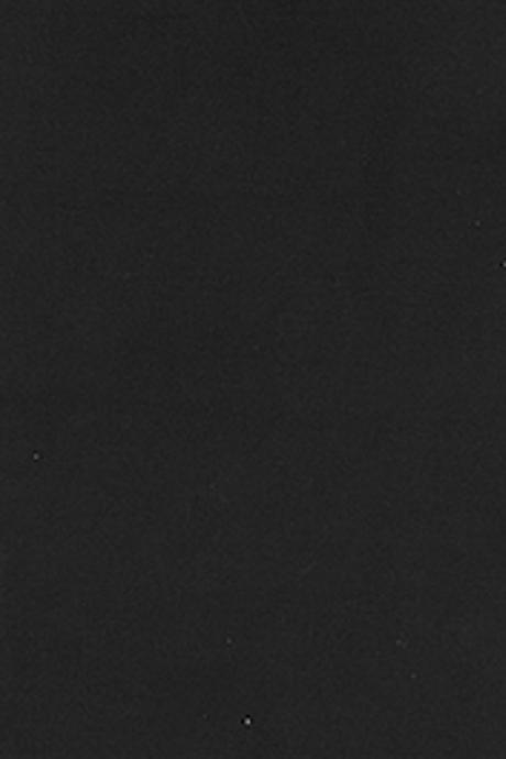 RAW BODYCON SKIRT  BLACK