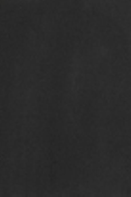 SAND-WASHED SILK DRESS  BLACK