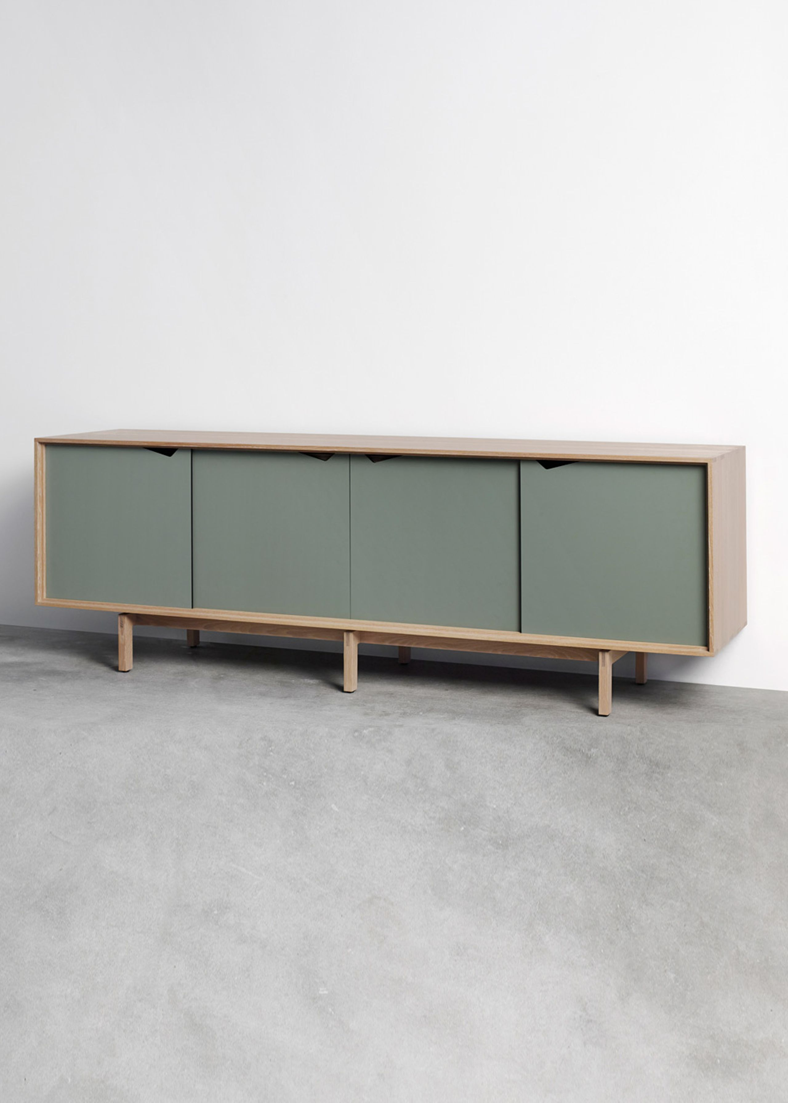 ... Andersen Furniture   Sideboard   S1 Sideboard   Oak / Nature Oil ...