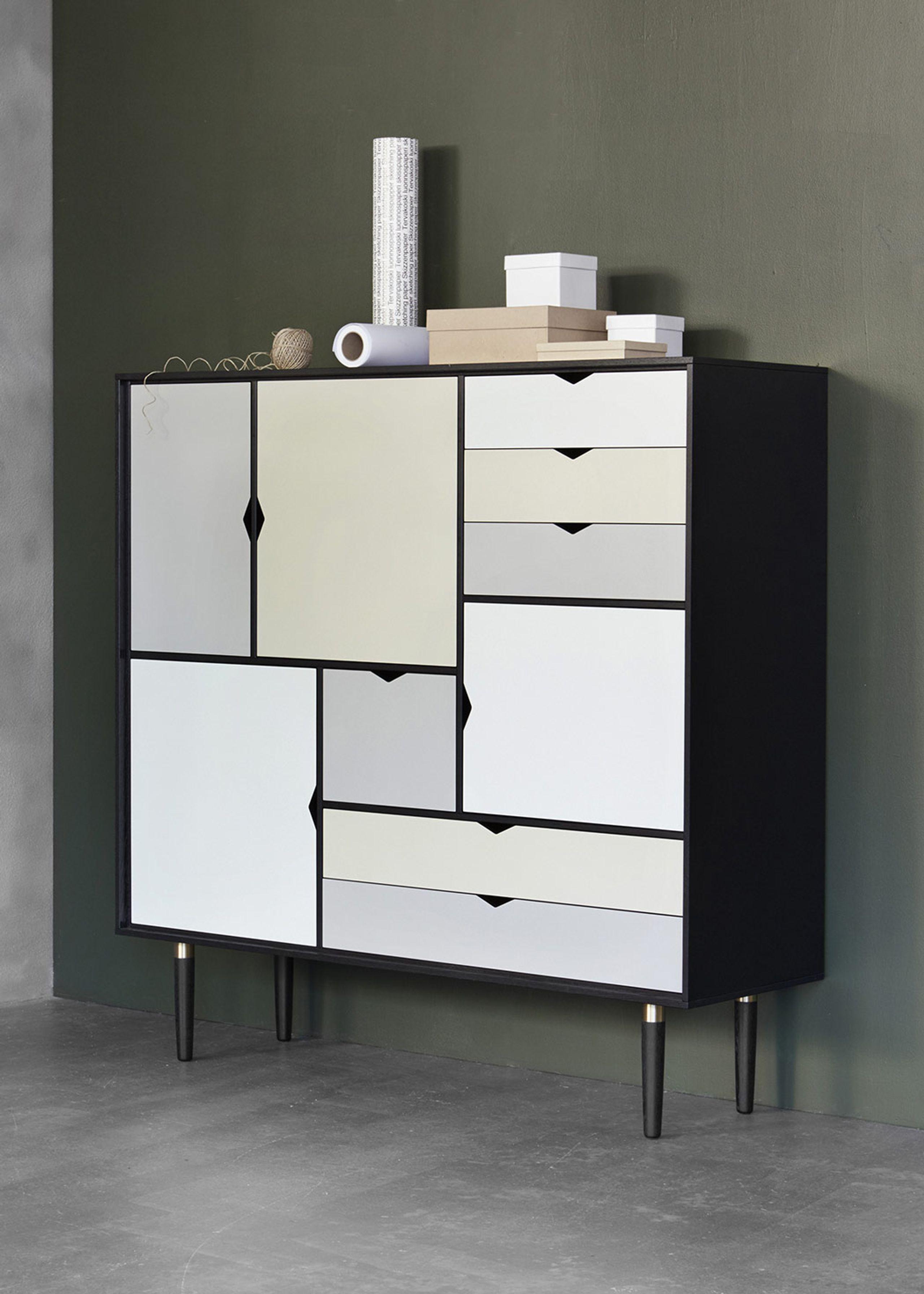S3 storage sideboard - Sideboard - Andersen Furniture