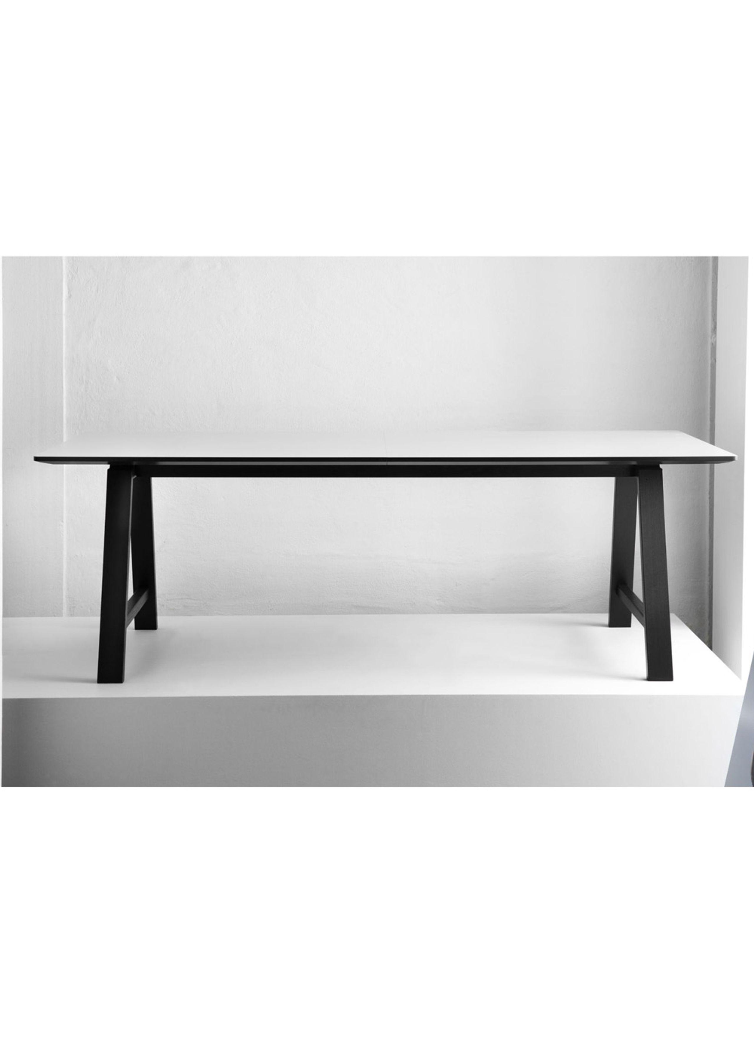 Exceptional ... Andersen Furniture   Dining Table   T1 Udtræksbord   ByKato   95 X 180  Cm Til ...