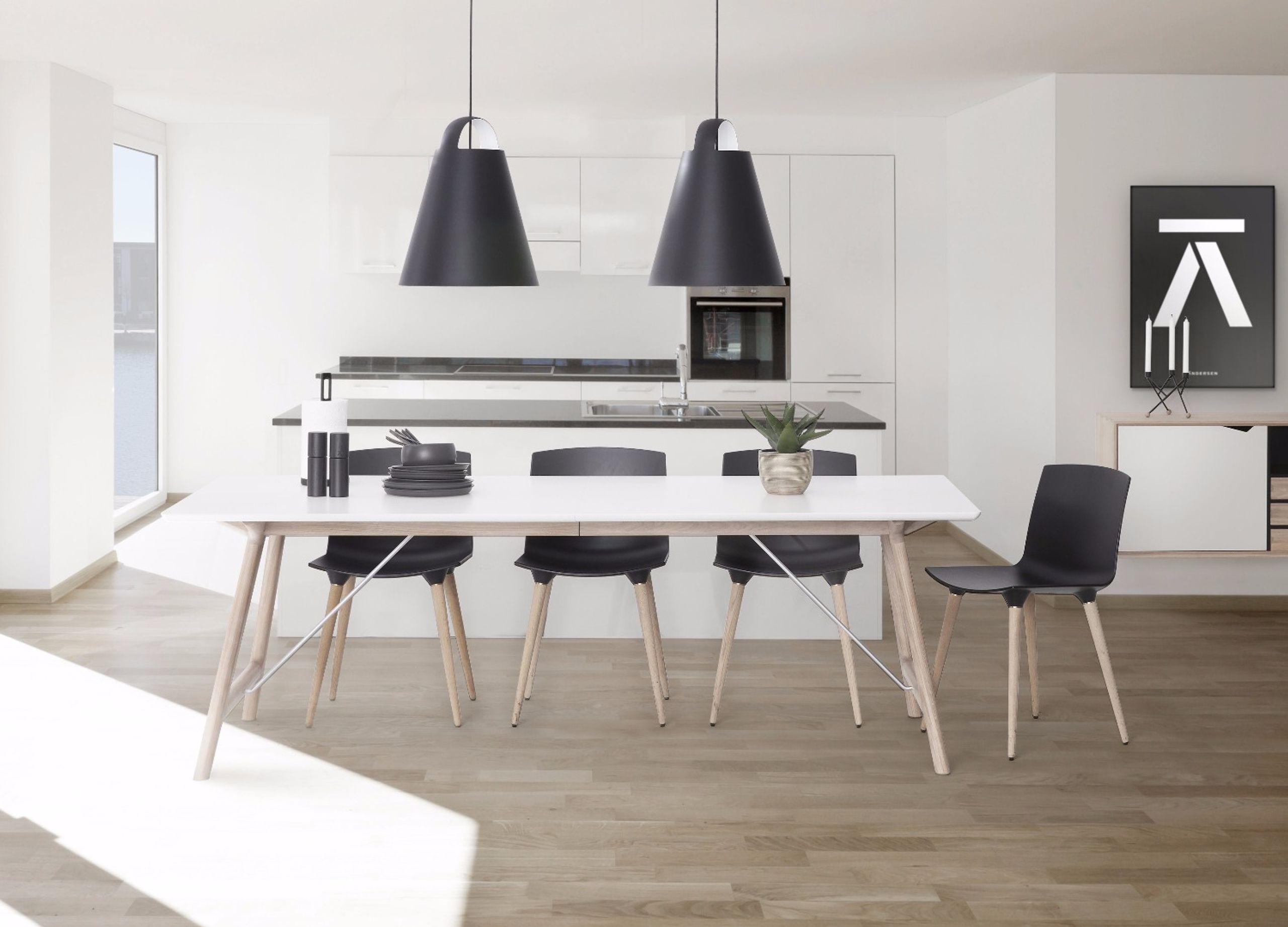 Andersen T7 spisebord - Dining Table - Andersen Furniture