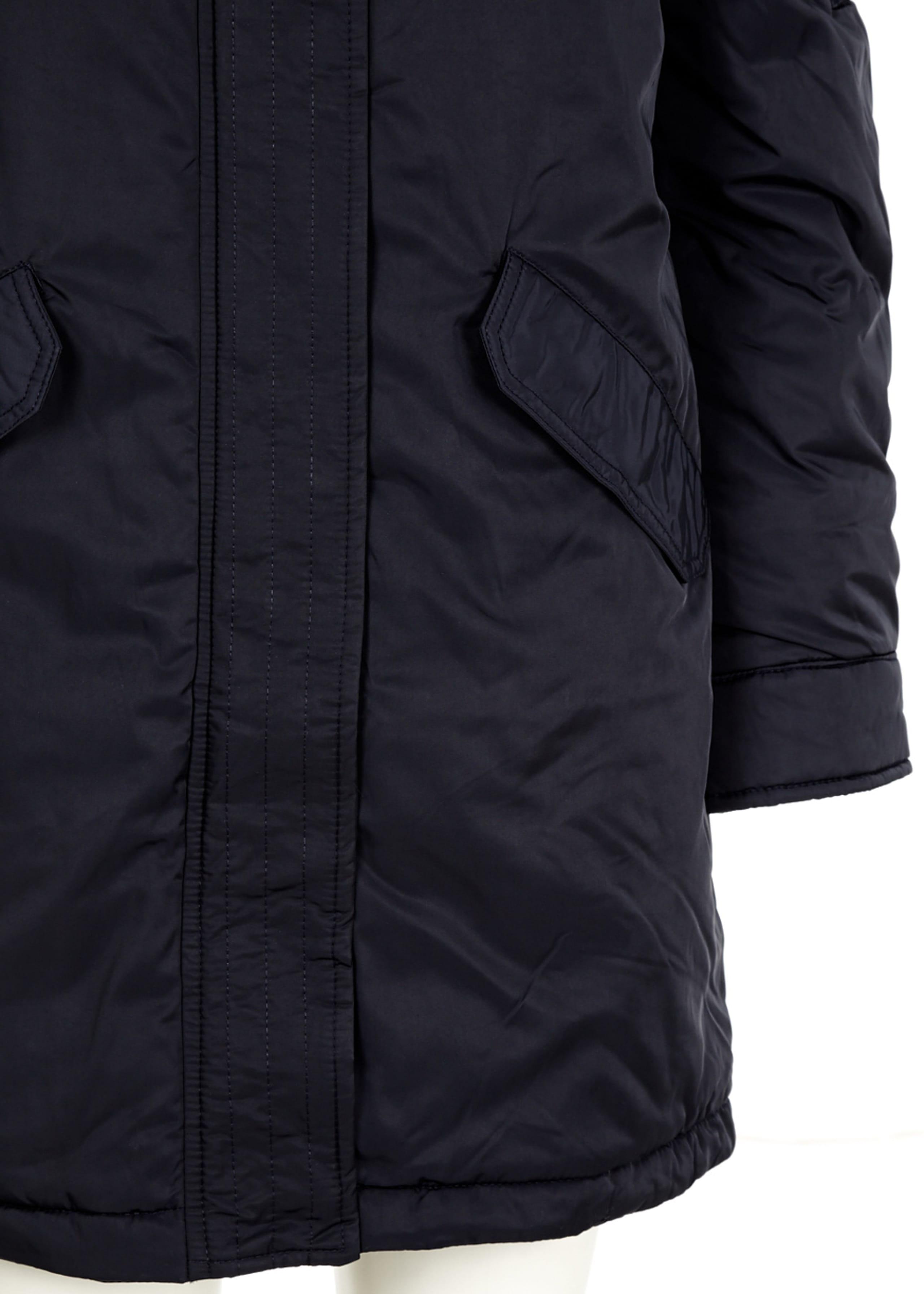 Betty Parka Coat Filippa K