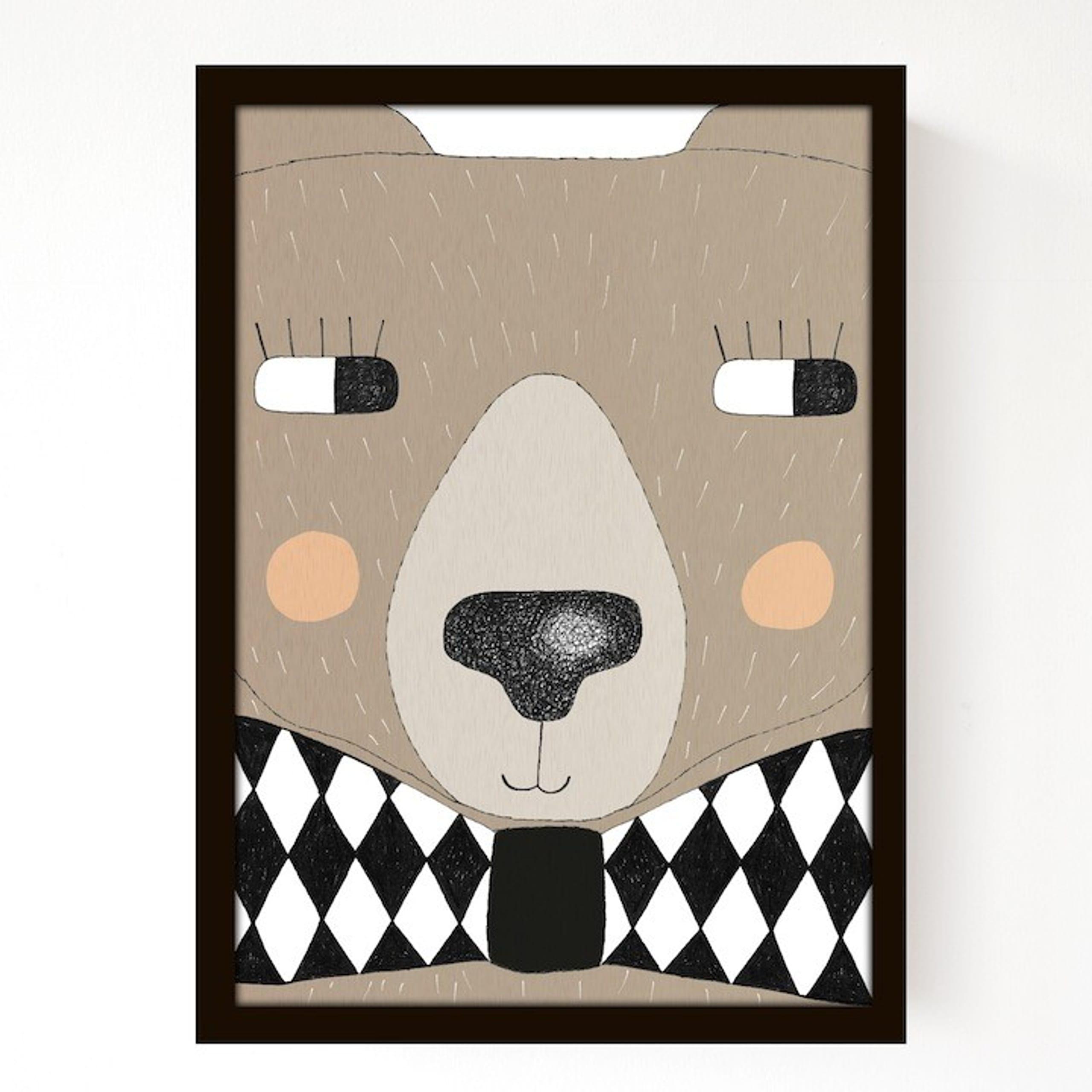 Image of   Big Bear A3
