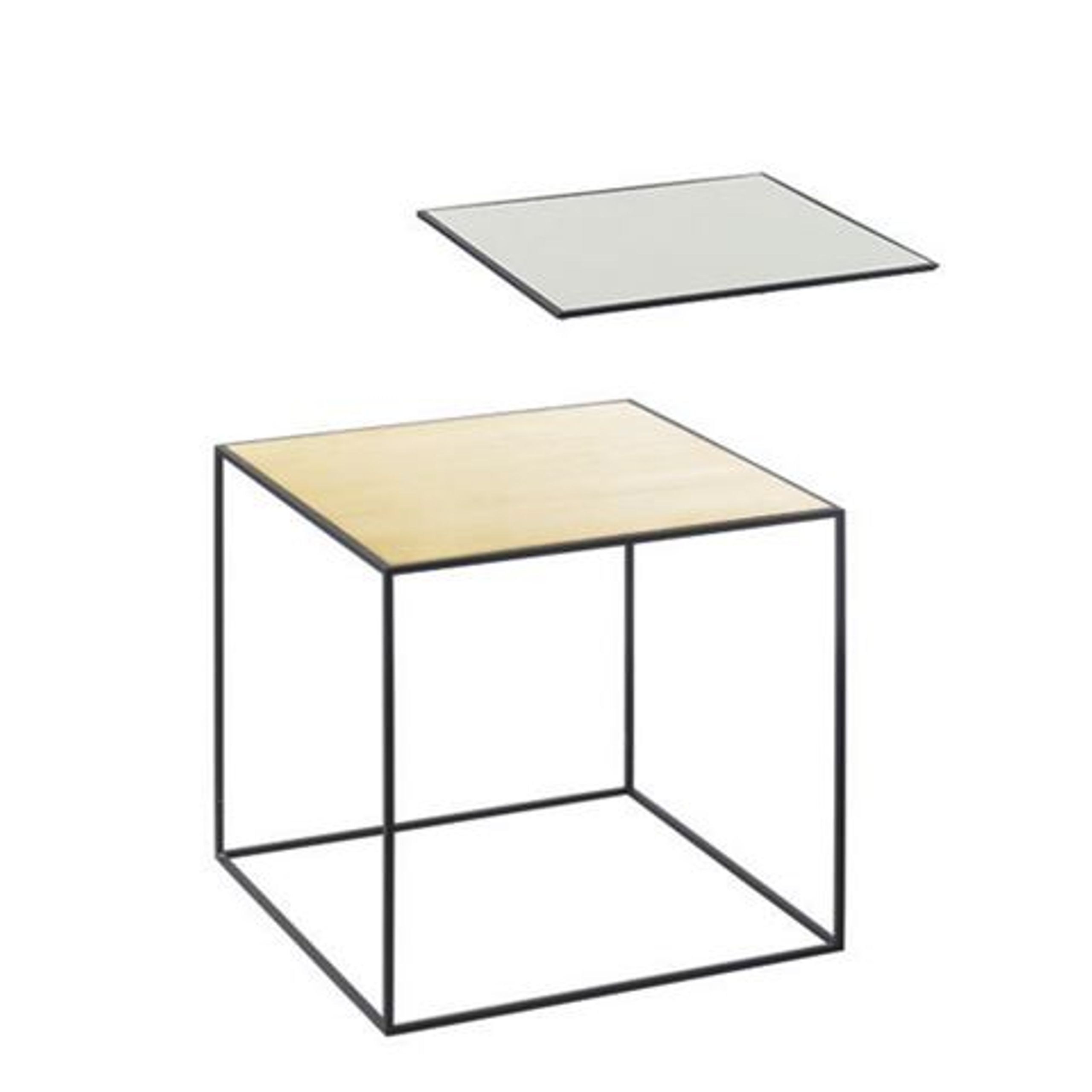 Image of   Twin 35 Table