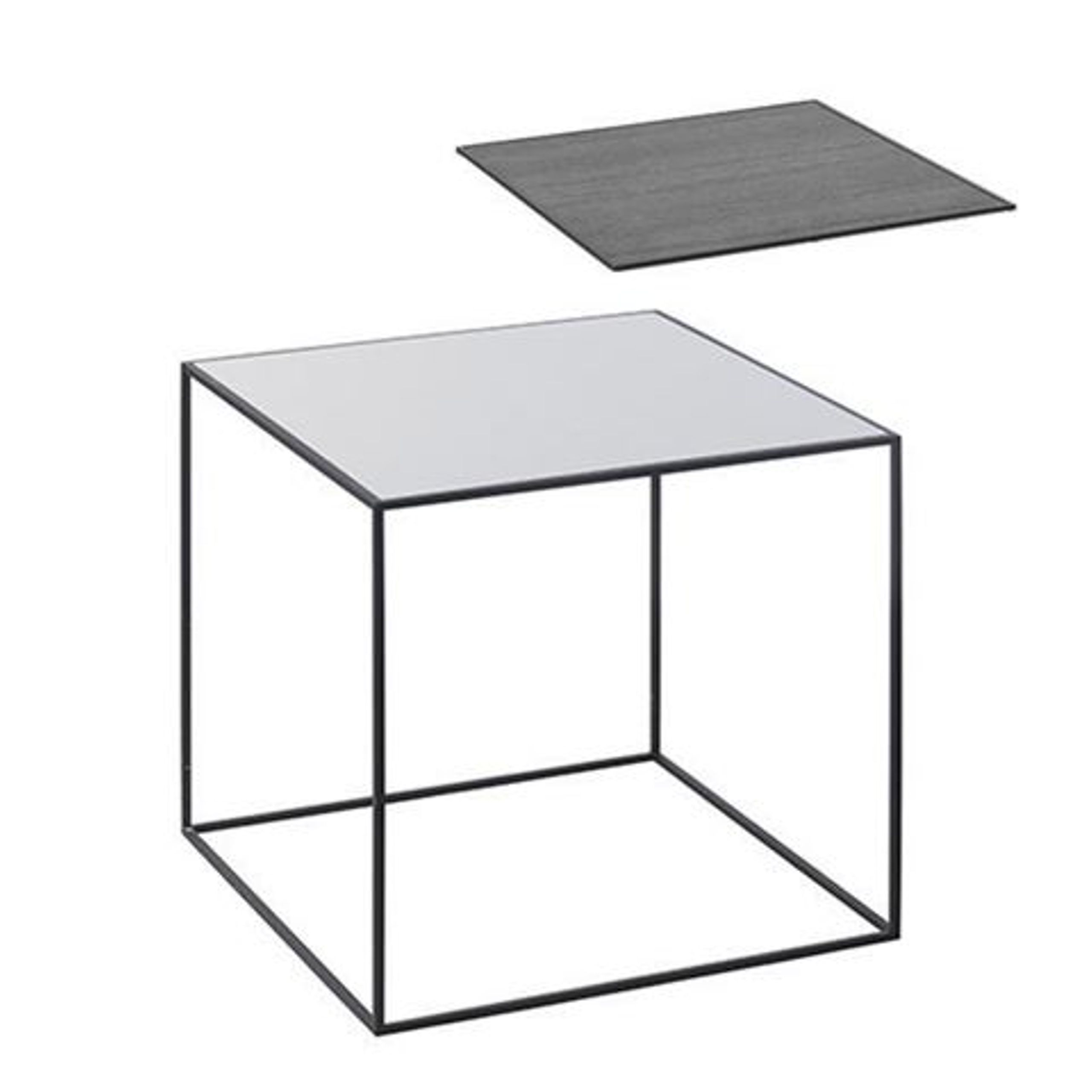 Image of   Twin 42 Table