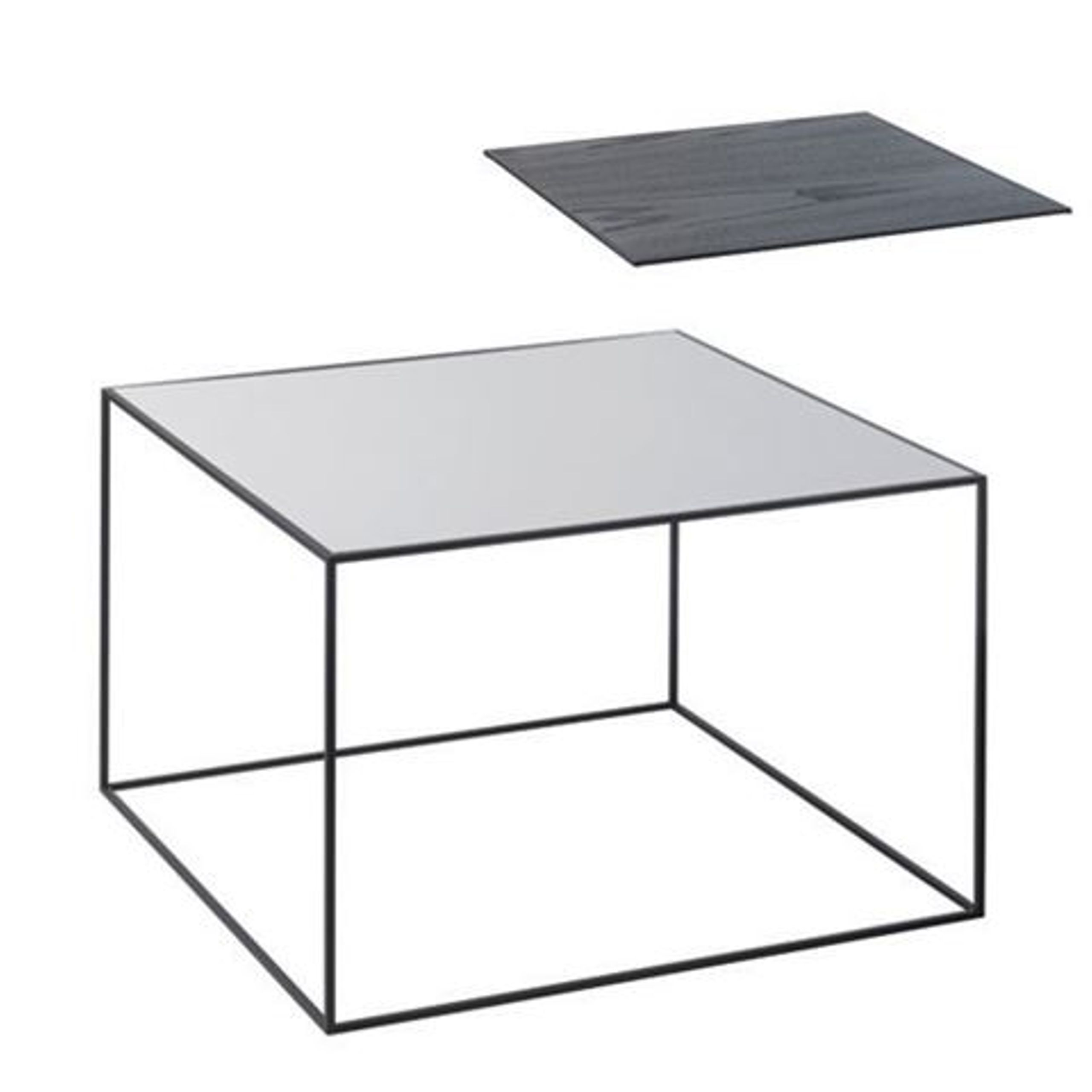 Image of   Twin 49 Table