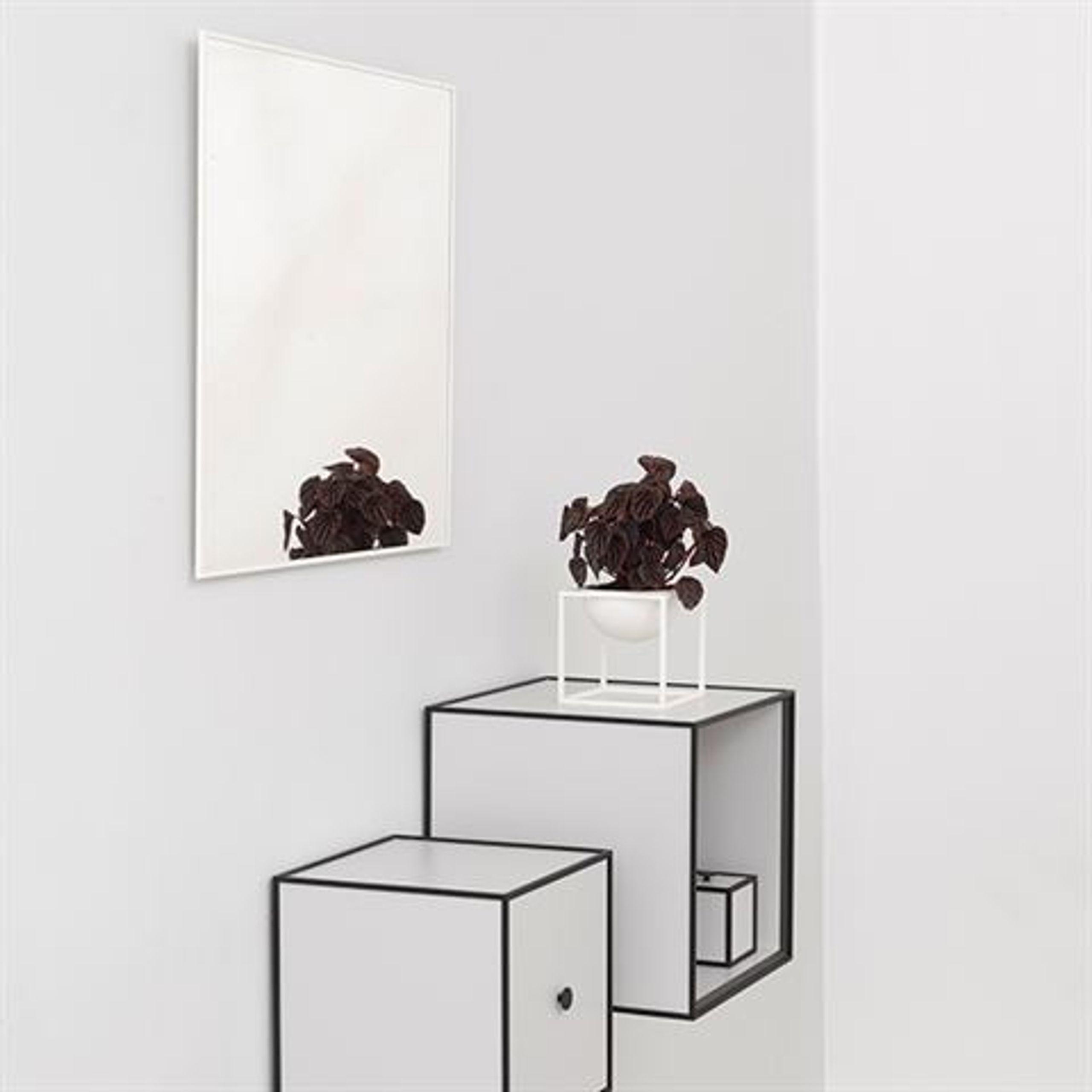 kubus bowl sk l by lassen. Black Bedroom Furniture Sets. Home Design Ideas