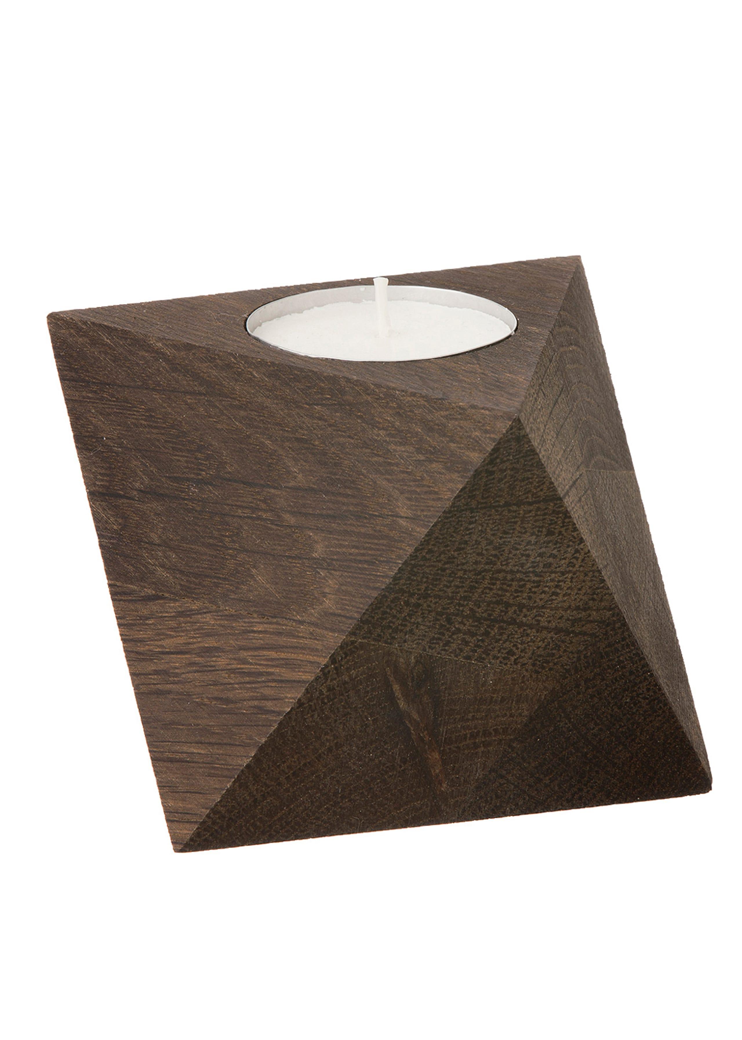 Image of   Cube Candleholder