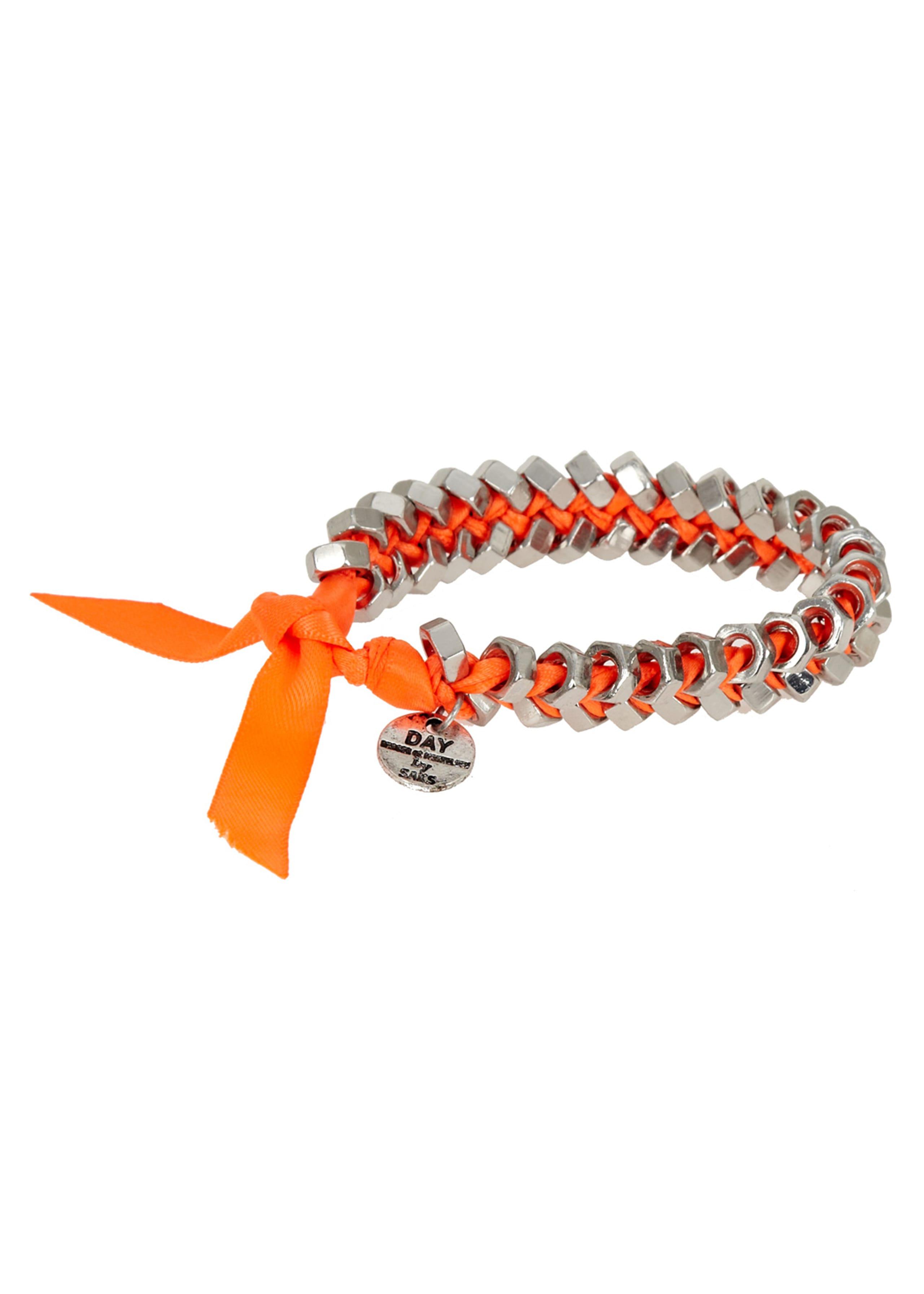 bracelet day nut silver bracelet day birger et mikkelsen. Black Bedroom Furniture Sets. Home Design Ideas