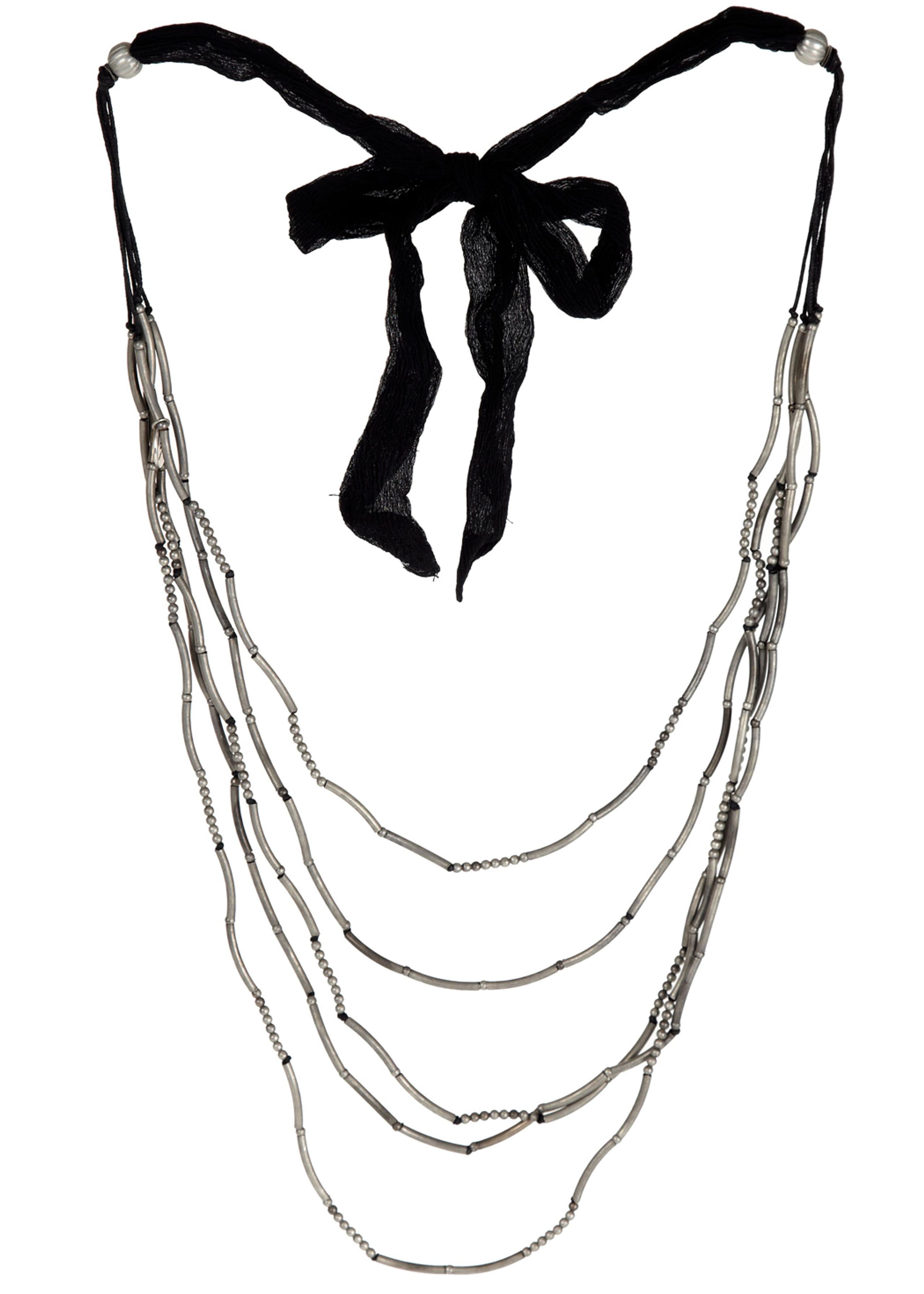 necklace day metal strings day birger et mikkelsen. Black Bedroom Furniture Sets. Home Design Ideas