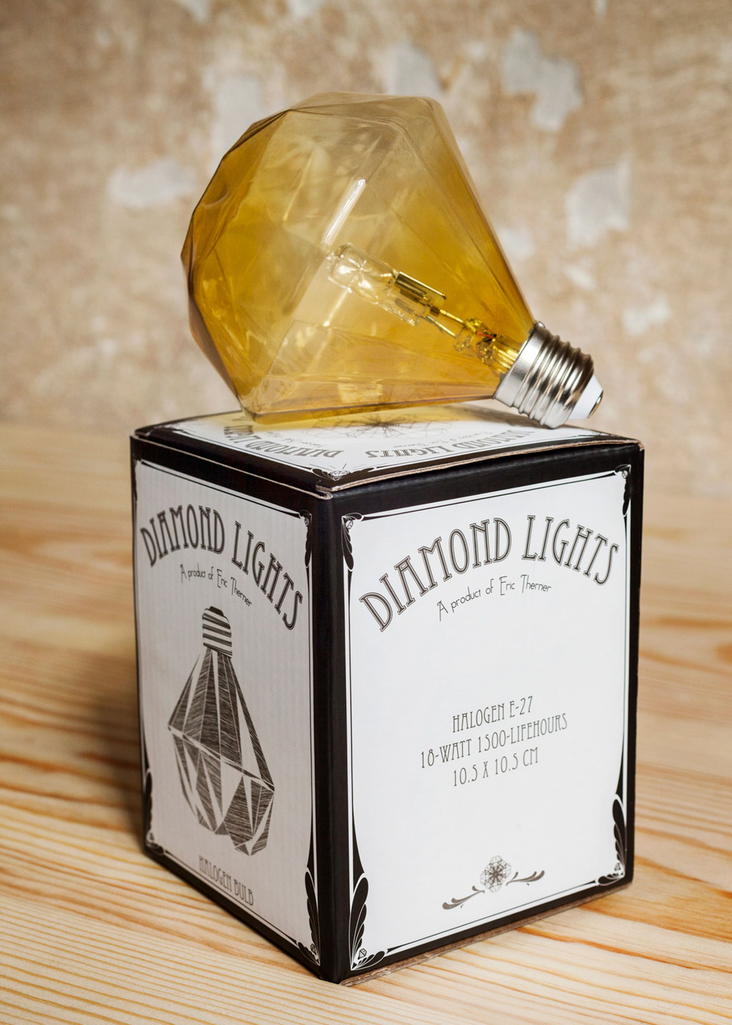 Image of   Diamond Lights