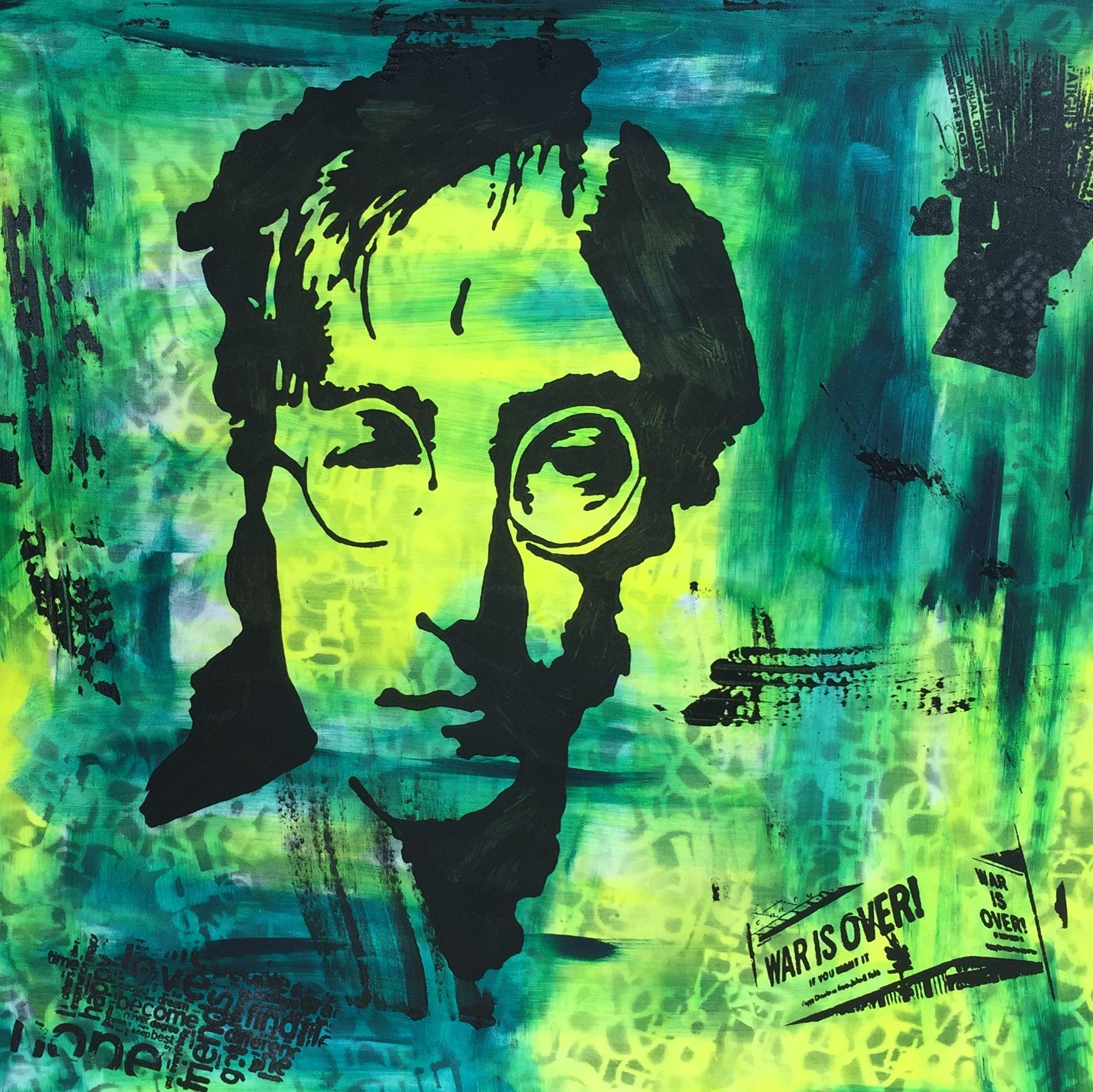 Image of   Lennon