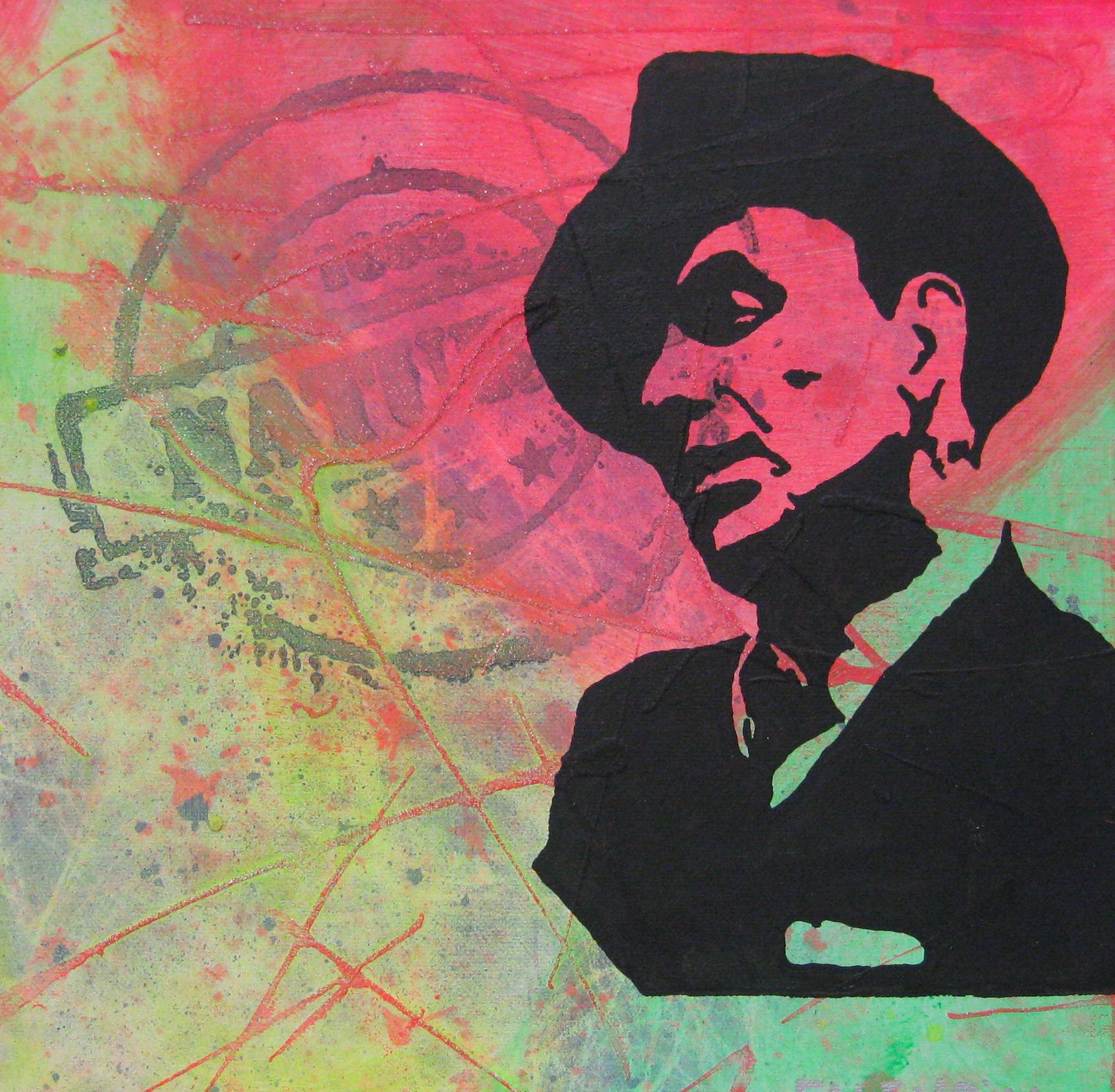 Image of   Sinatra