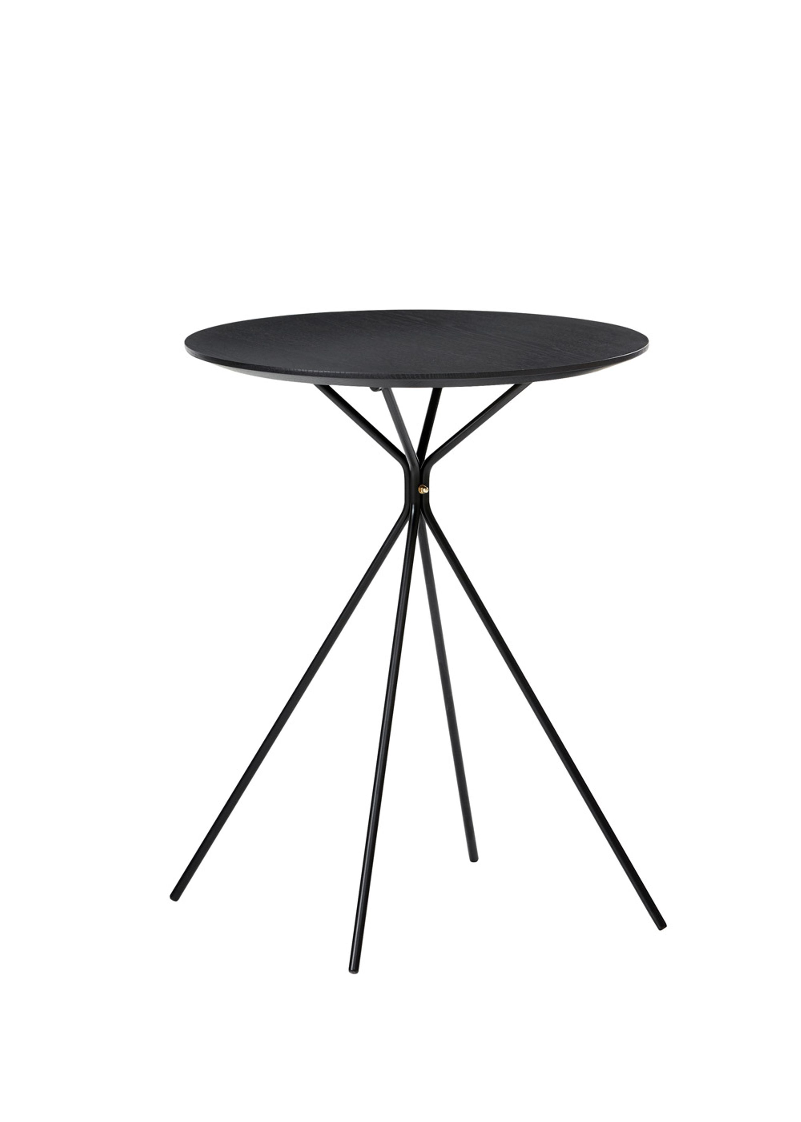 Image of   Herman Side & Cafe Table