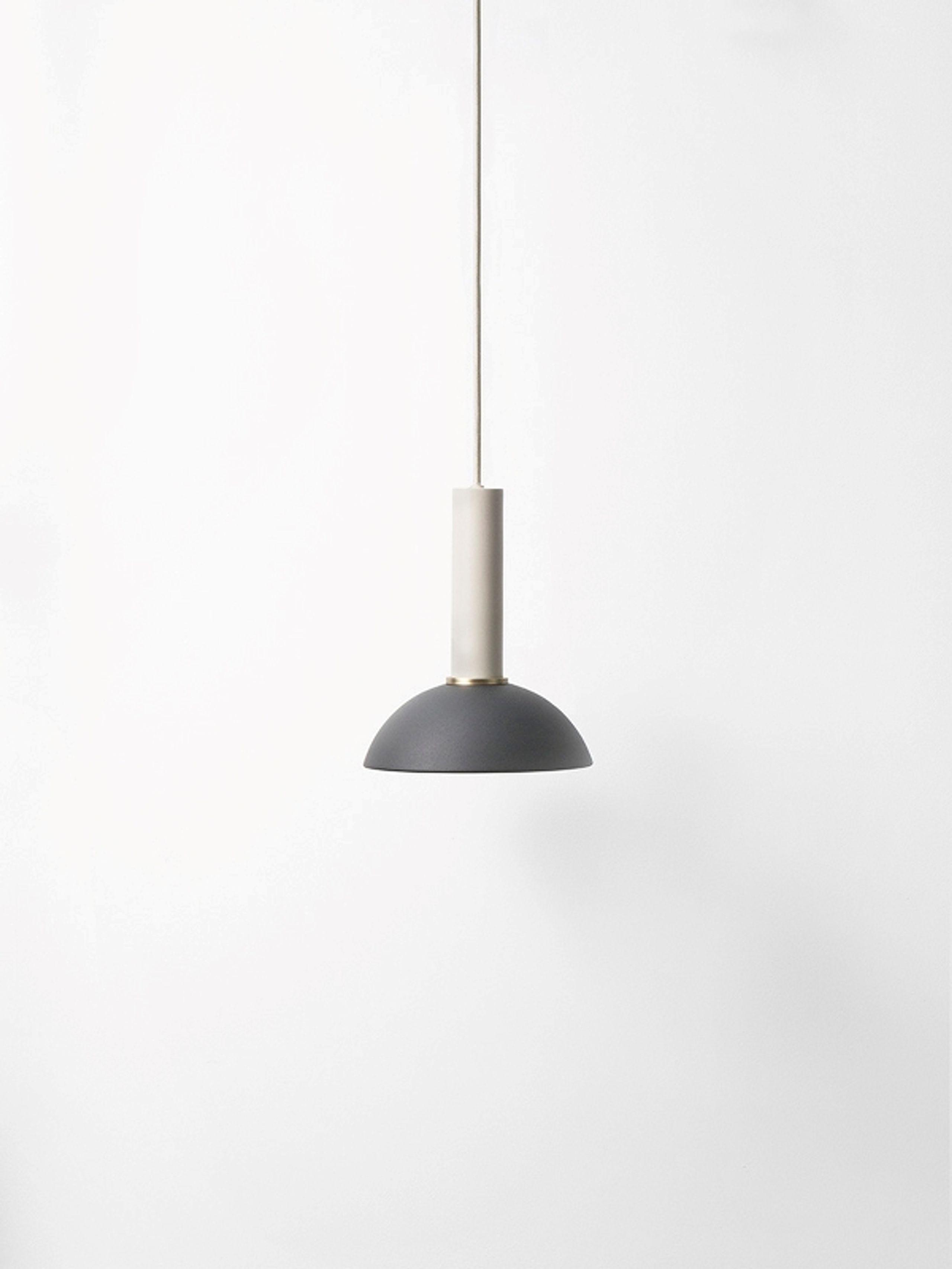 shades lampe ferm living. Black Bedroom Furniture Sets. Home Design Ideas