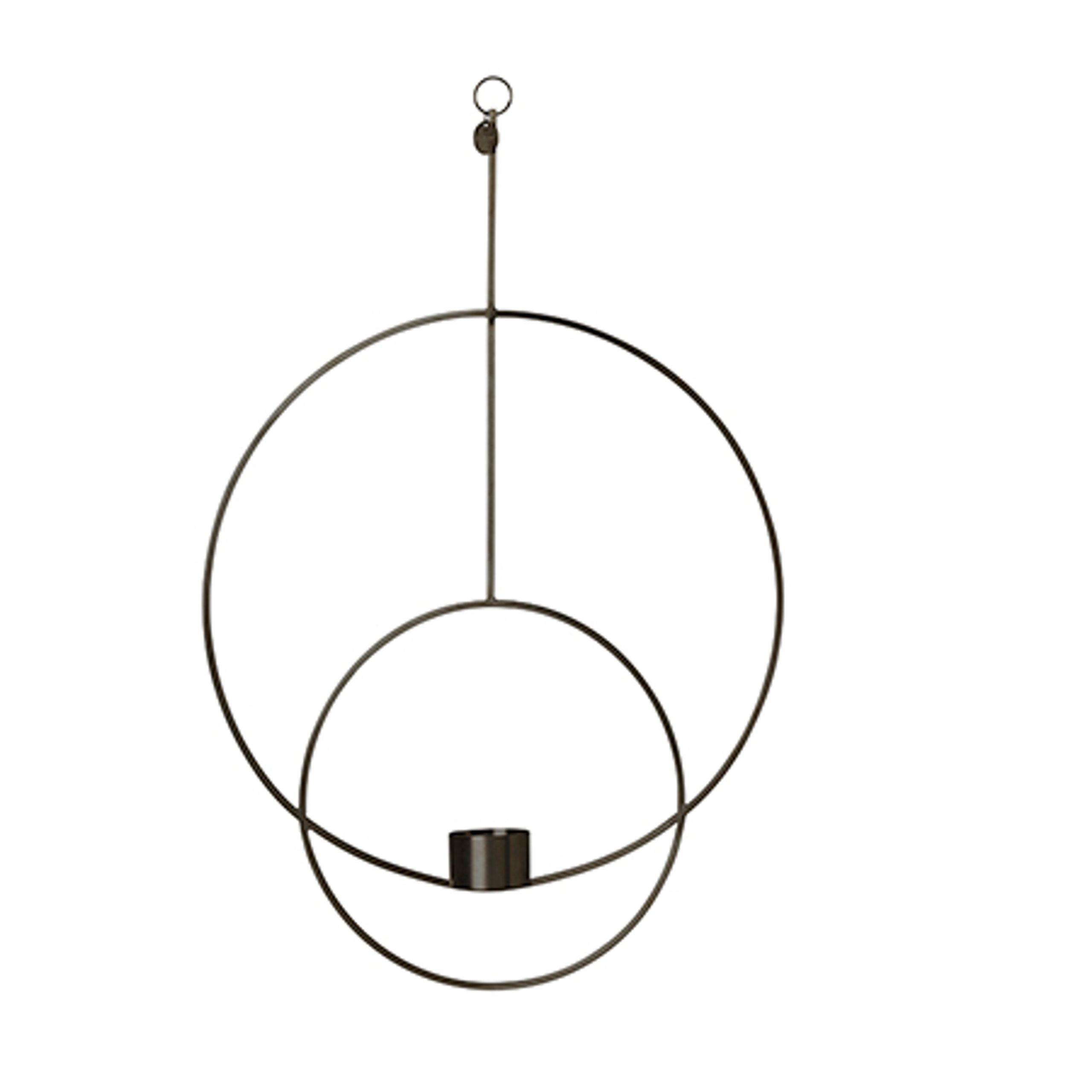 Image of   Hanging Tealight Deco