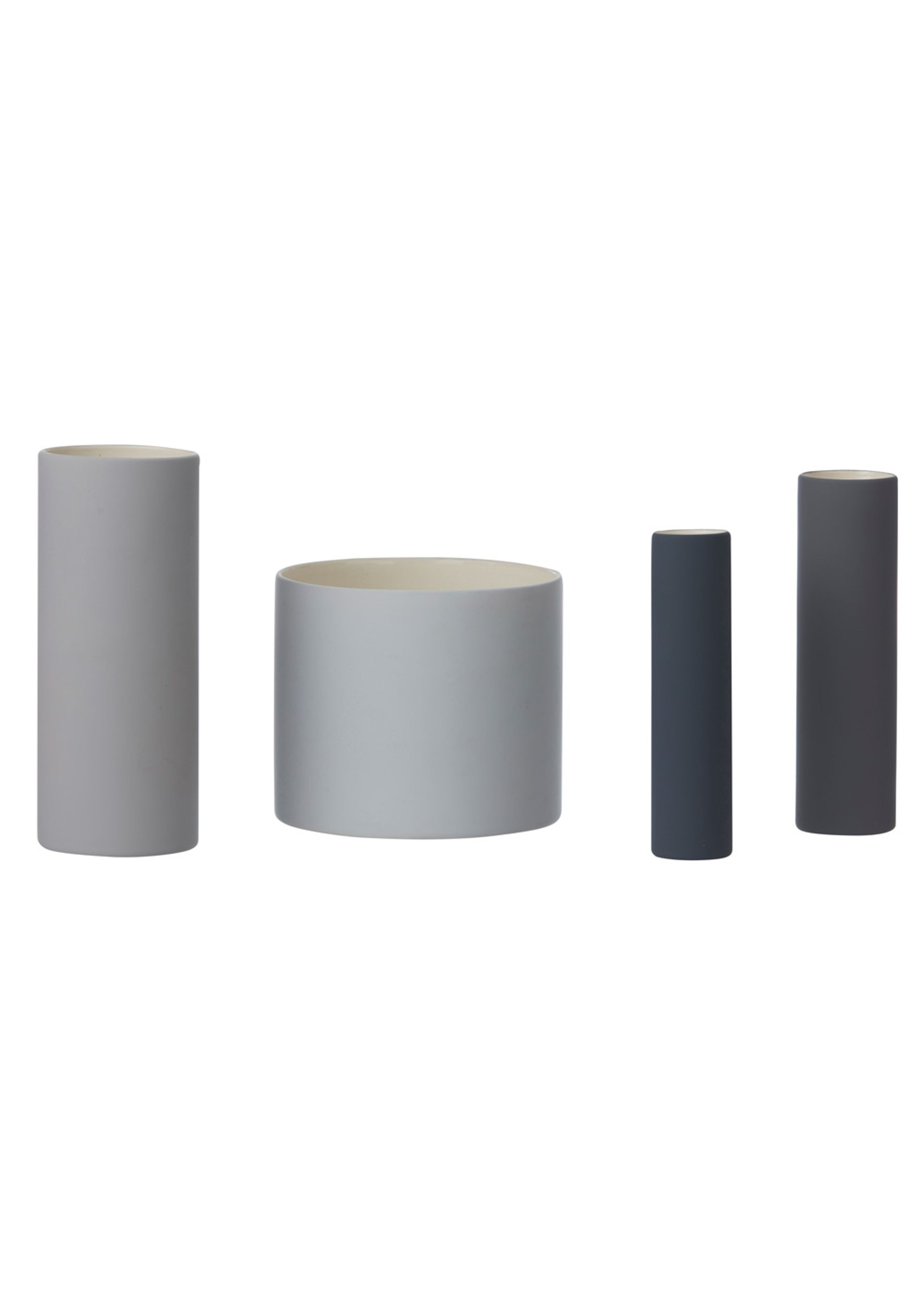 Image of   Collect Vases