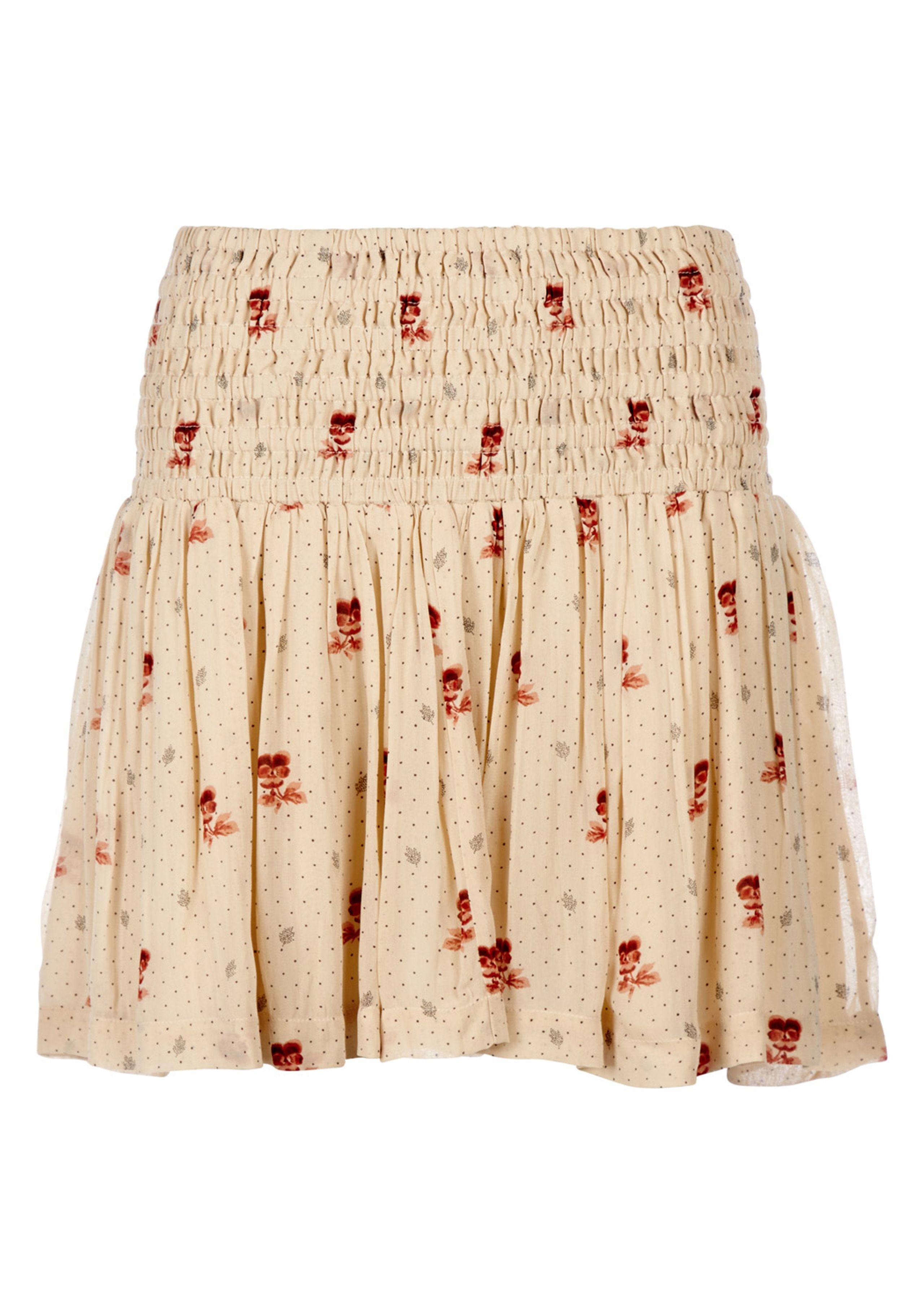 Image of   Newmann Georgette Skirt