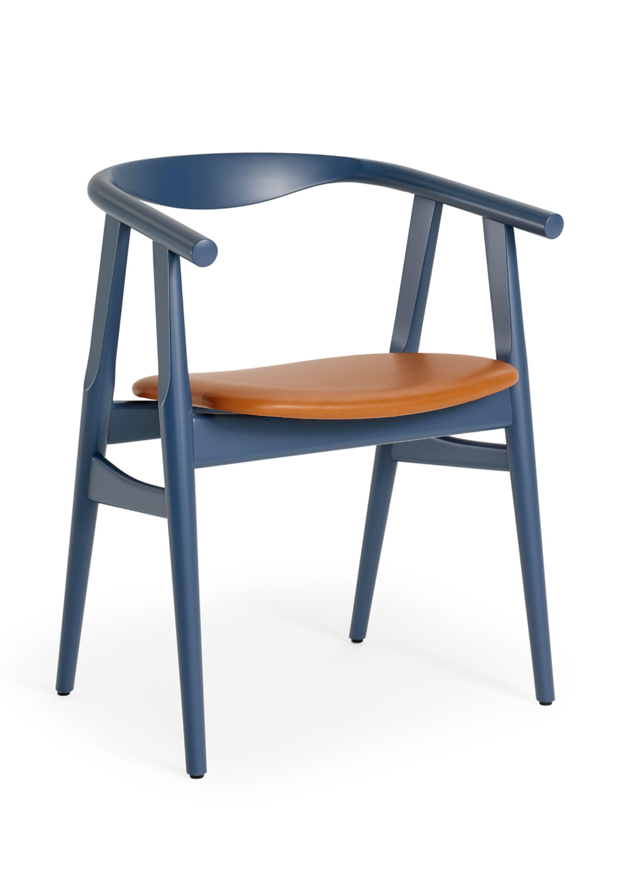 ... Getama   Stuhl   GE525 / The U Chair / By Hans J. Wegner ...