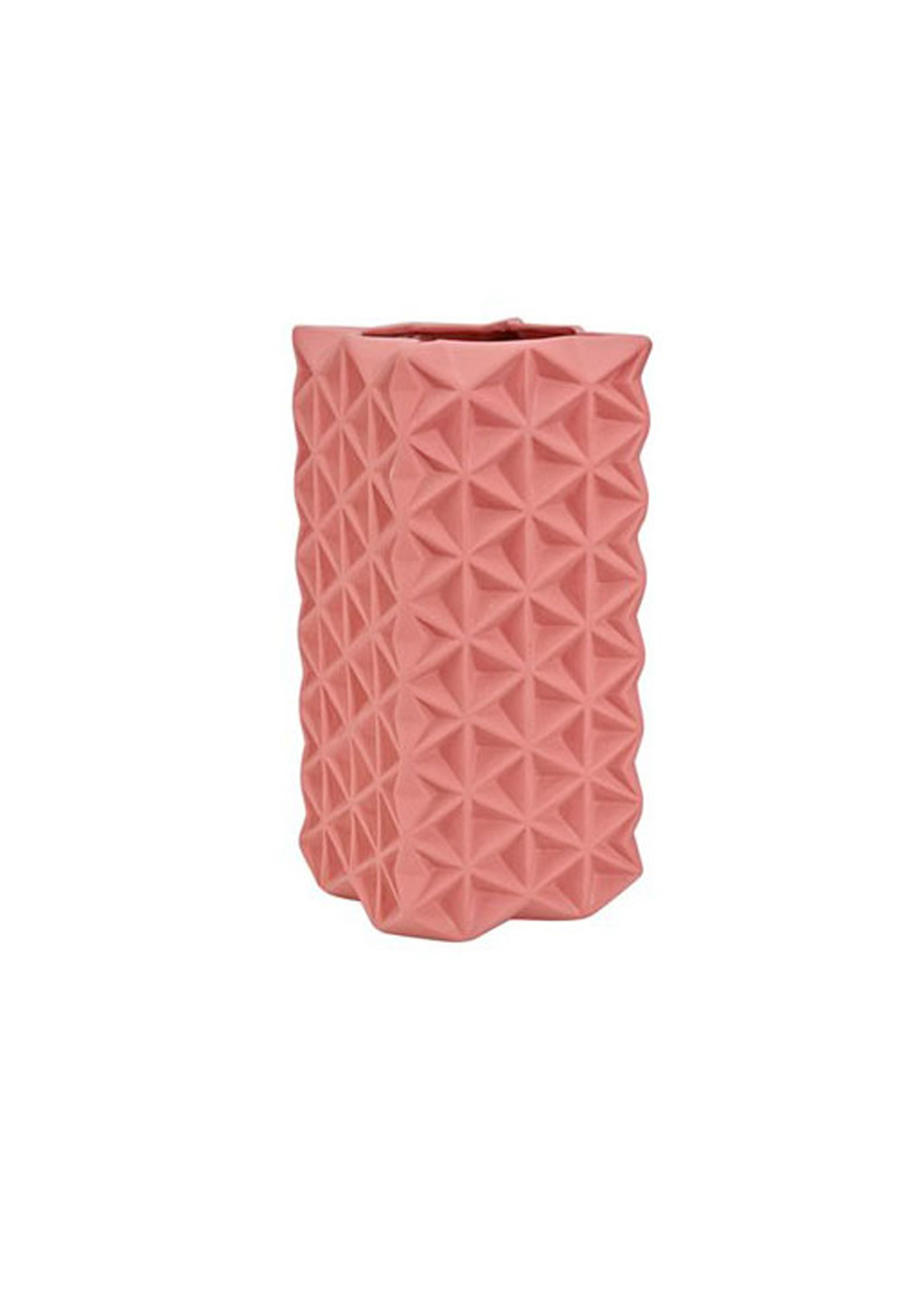 Image of   Grid Vase - Tall