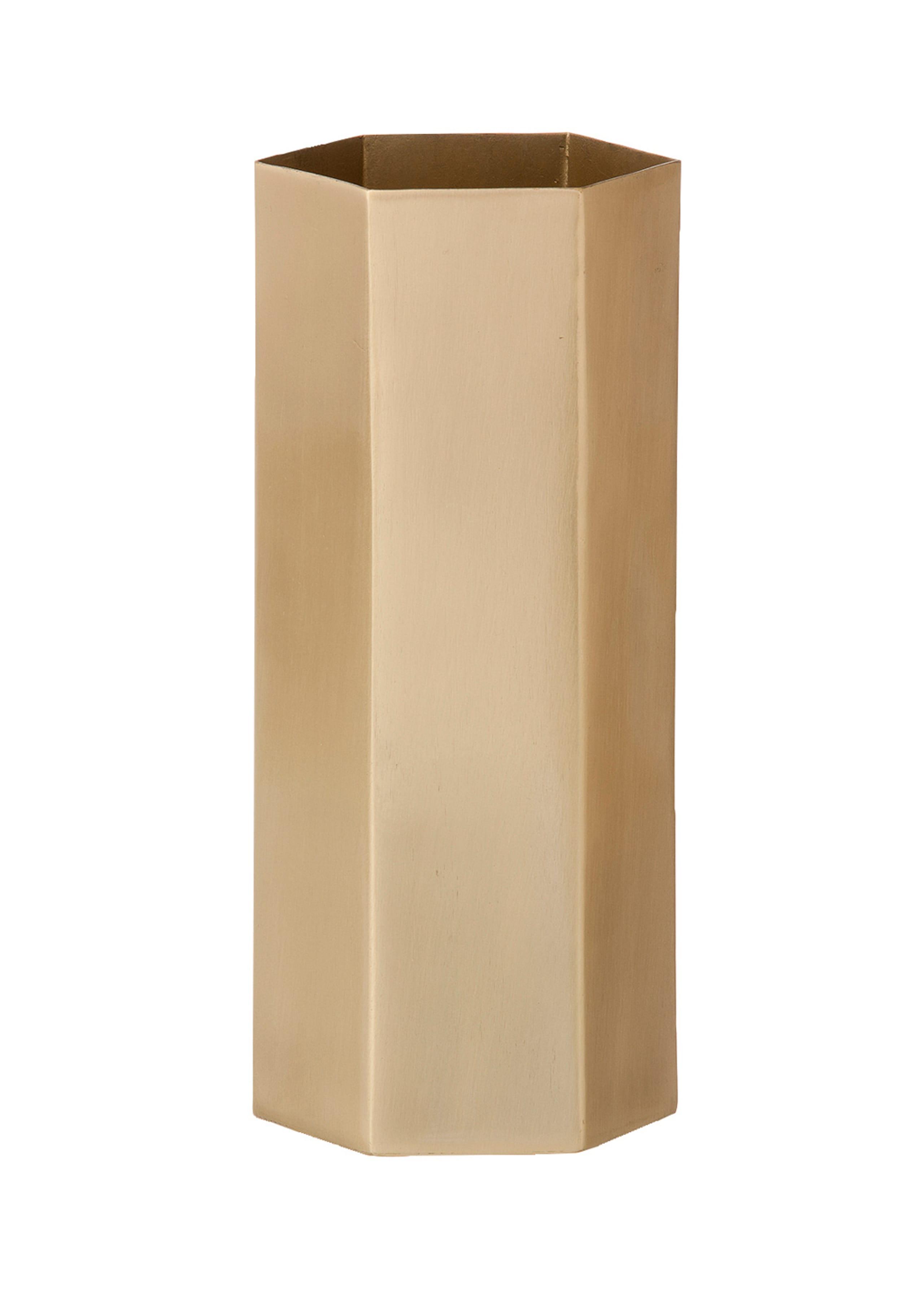 Image of   Hexagon Vase