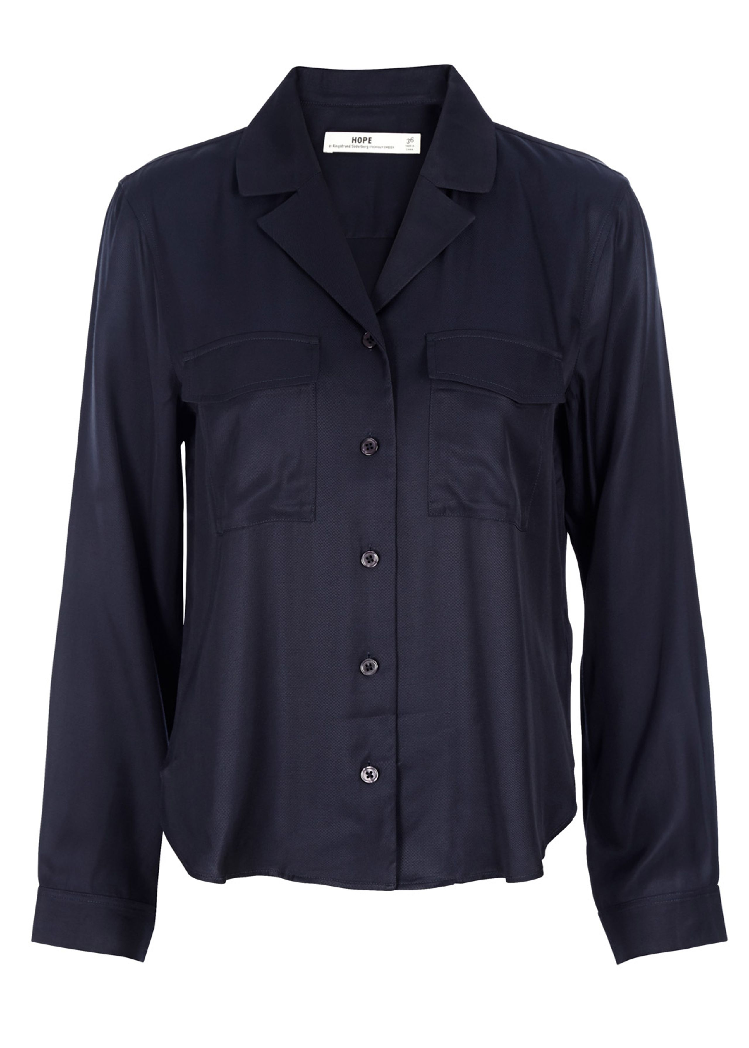 Image of   Mika Blouse