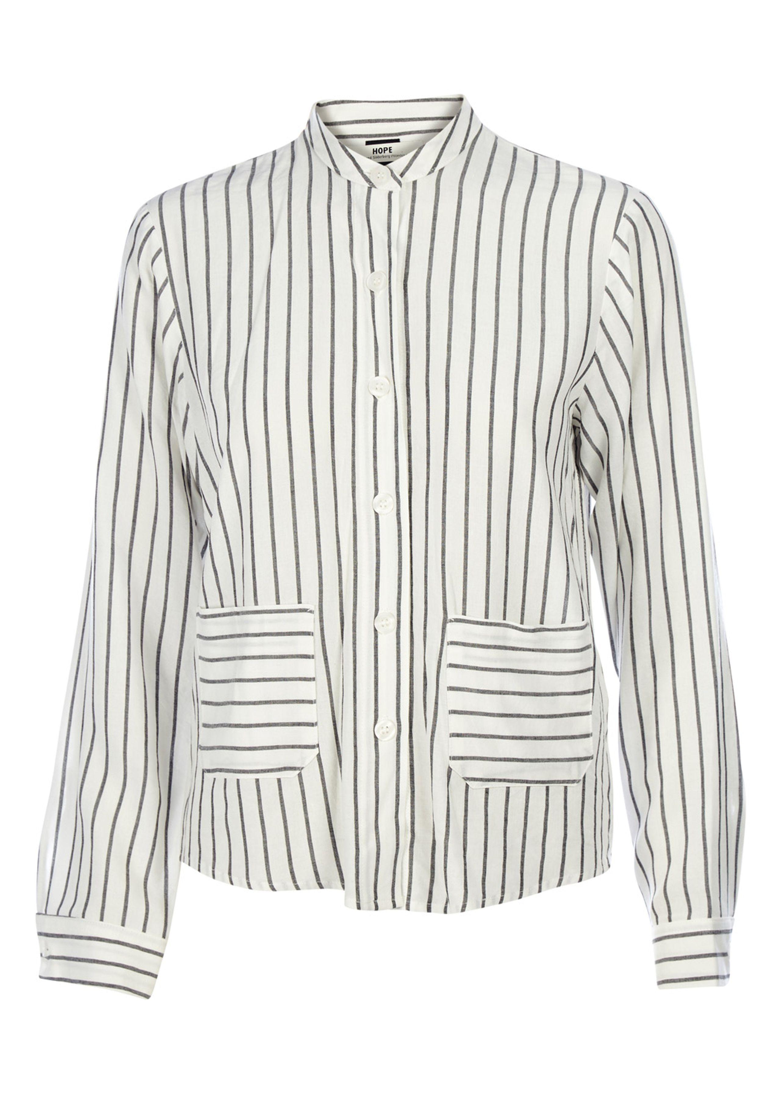 Image of   June Stripe Shirt