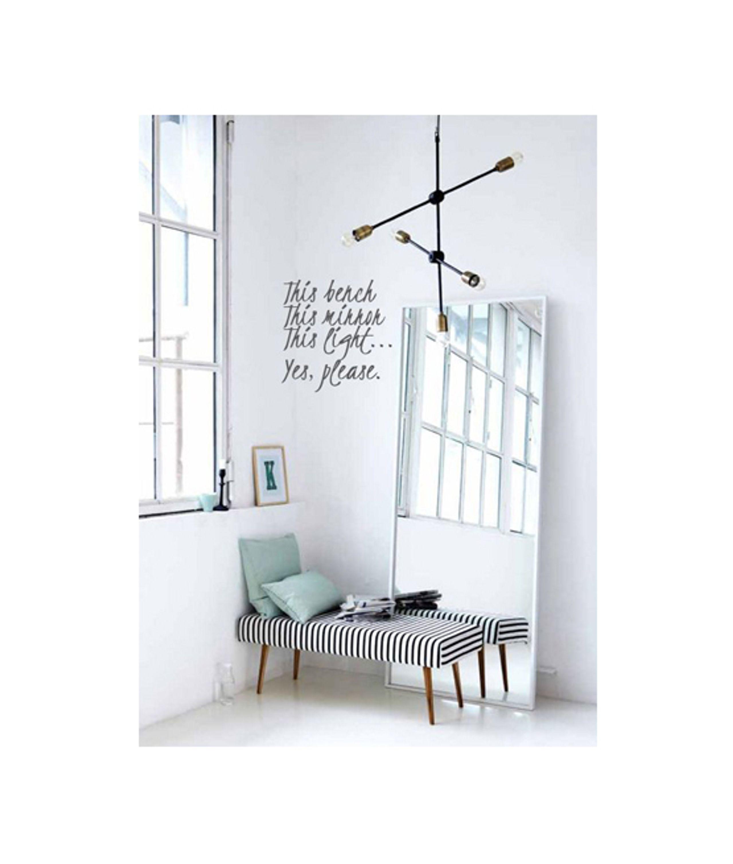 molecular lamp lamp house doctor. Black Bedroom Furniture Sets. Home Design Ideas