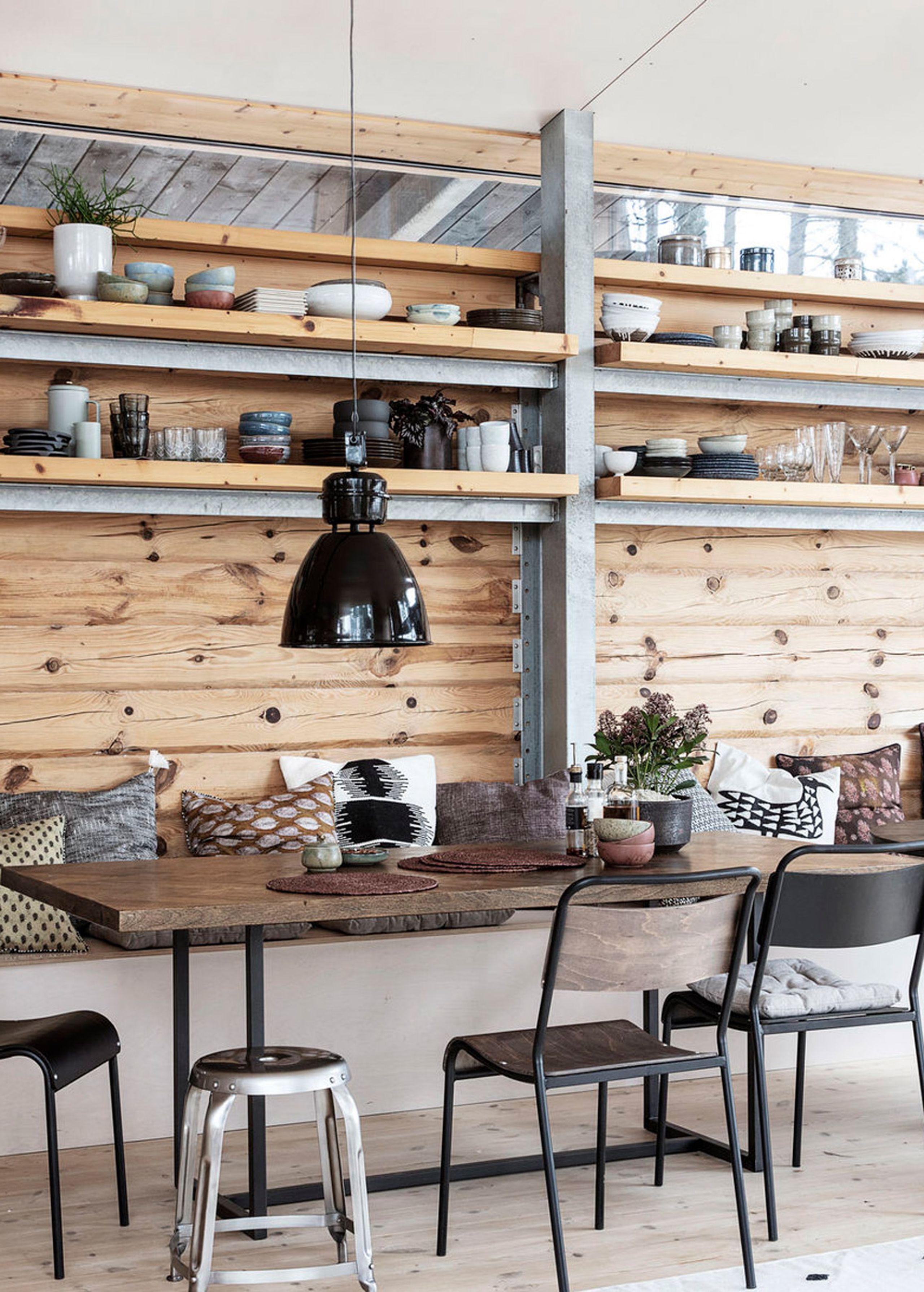 volumen lamp lampe house doctor. Black Bedroom Furniture Sets. Home Design Ideas